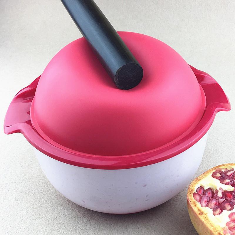 石榴开果器剥石榴神器果肉分离去皮器敲敲乐石榴削皮刀石榴籽工具