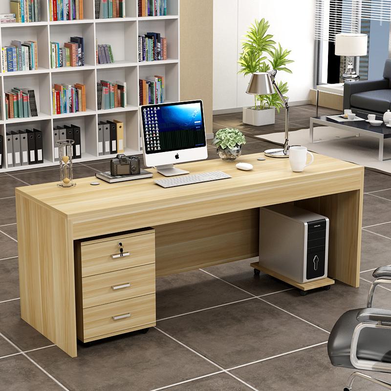 写字台新款办公桌