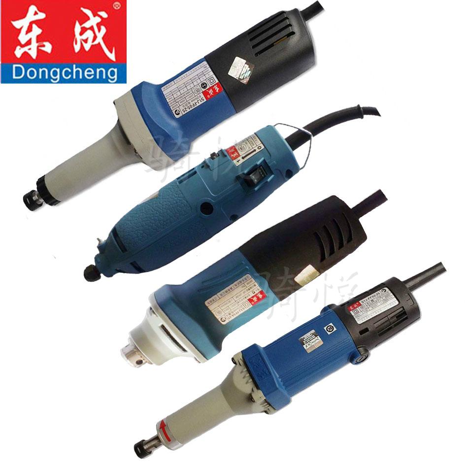 东成电磨头S1J-FF02/03-10//04/05/06-25摩机打磨机内磨机直磨机