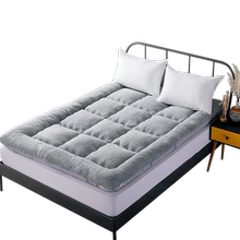 Lamb velvet mattress 1.5 m 1.8 m bed 2 m double Tami mattress 1.2 m student dormitory single mattress