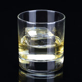 Bar Soul Libby Lead-Free Glass Whiskey Cup Lock Cup Classical Cocktail Glass Spirit Glass