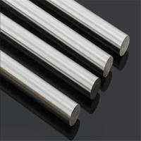 Stainless steel round bar / optical axis rod length can be cut to m10*80*90*100-1000mm