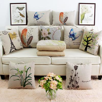沙发抱枕被子网上商城