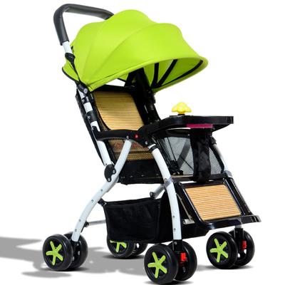 婴儿小手推车