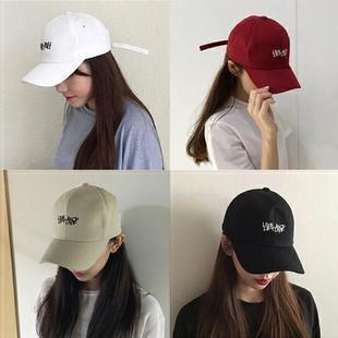韩版太阳帽防晒帽