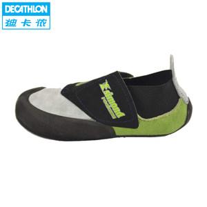 迪卡侬 青少年儿童攀岩登山鞋 舒适易穿 攀岩运动 SIMOND