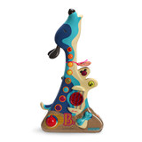 American B. Toys Early Education Hound Puppy Guitar Children's Toy Music Simulator Can Play 236 Years Old