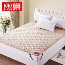 米1.80.9加厚榻榻米床垫折叠海绵学生宿舍单双人垫被床褥