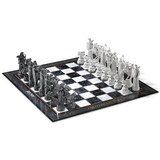 Harry Potter film around chess chess wizard portable version of the monopoly chess set checkers props