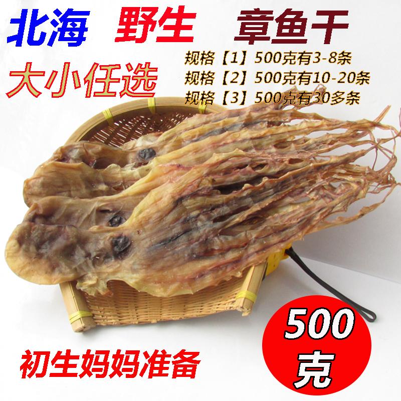 八爪鱼章鱼