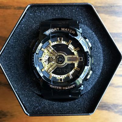 情侣式手表