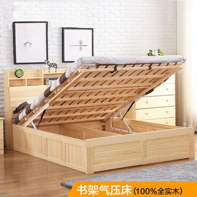 松木高箱床品牌排行榜