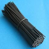 Length can be customized Plug-in board Electric table lamp wire tie wire 1.8*100mm 6 yuan 1000 pieces / bag