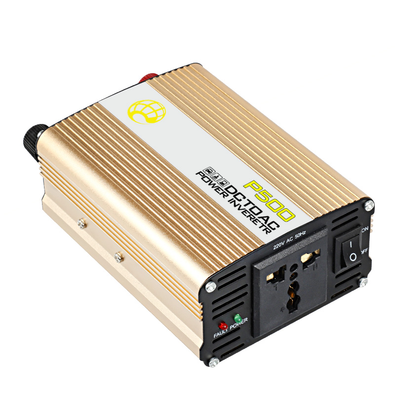 弘品 逆变器机头套件12v转220V大功率车载电子家用升压器汽车用品