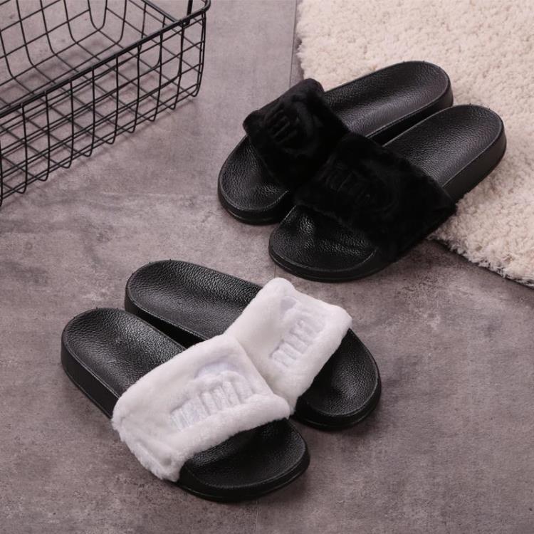 同款毛拖鞋