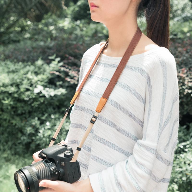 leica 相机背带