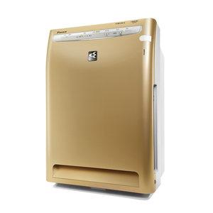 大金空气净化器家用除甲醛雾霾PM2.5去二手烟异味MC70款