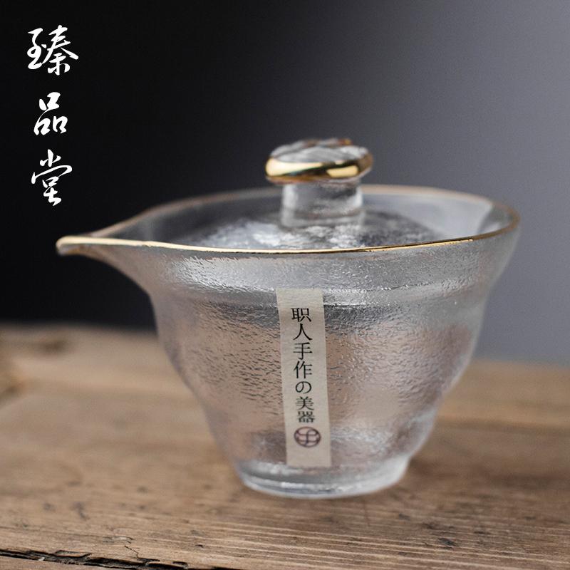 纯手工日式茶器