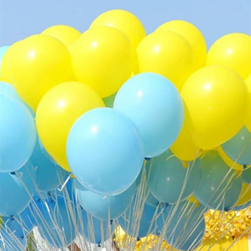 Воздушные шары / Насосы для воздушных шаров / Гелий Артикул 520453838280