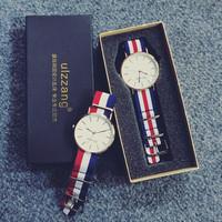 欧美超薄手表