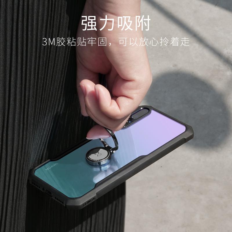 手机指环扣磁吸创意个性环指支架苹果vivo手指壳环只多功能隐形oppo金属挂钩磁铁式薄男女潮华为吸盘式通用