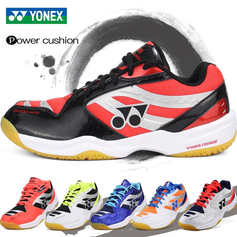 尤尼克斯YONEX羽毛球鞋新款男女鞋防滑透气情侣款运动鞋SHB-100C