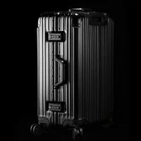 拉杆箱大容量铝框行李箱24寸26寸男女旅行箱皮箱子密码登机箱20寸