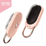 Billion 觅hellokitty cute negative ion comb girl anti-static head magnetic therapy massage electric comb