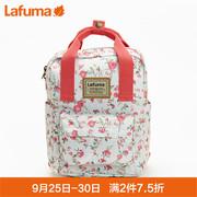 法国LAFUMA乐飞叶女士户外徒步双肩背包手提两用拎包LEOB7EC06