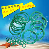 Fluorine rubber o-ring High temperature and corrosion resistance Wire diameter 2 Outer diameter 98 100 105 110 115 120*2