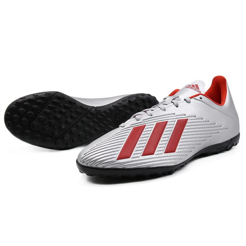 阿迪达斯男鞋2019秋冬季新款运动鞋鞋子X19.4 TF钉鞋足球鞋F35344