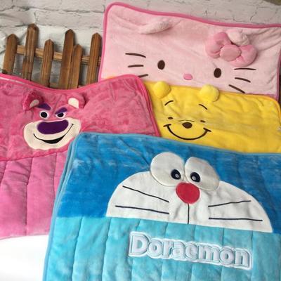 儿童可爱床垫