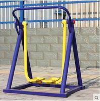 Factory direct single double walker sports goods elderly fitness equipment facilities price concessions