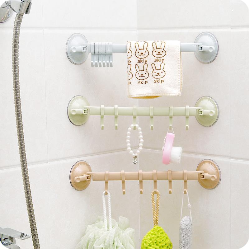 浴室挂钩防水