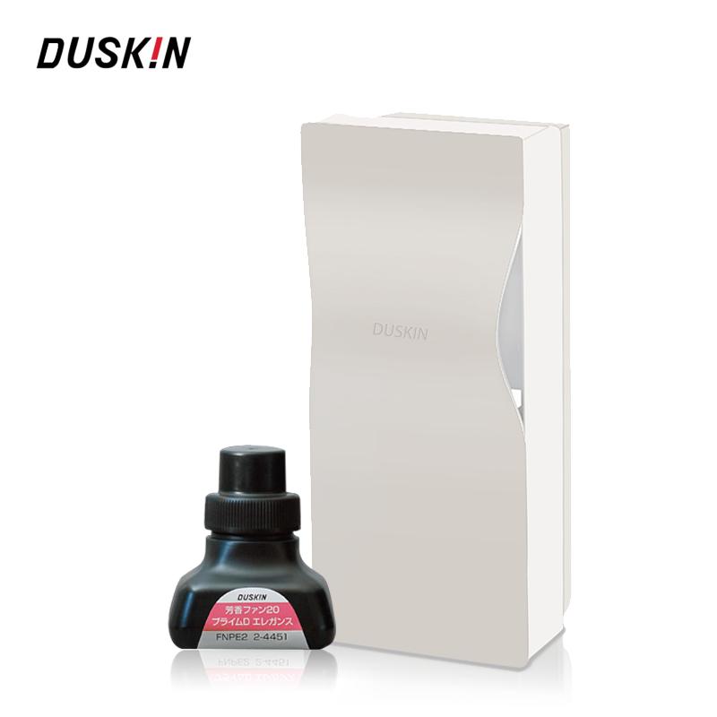 duskin厕所除臭香薰日本家用空气清新剂持久卫生间除臭自动喷香机