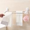 洗手间吸盘毛巾架