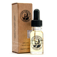 British Captain Fawcett Beard Moisturizing Oil Soothing Nutritional Oil Beard Oil