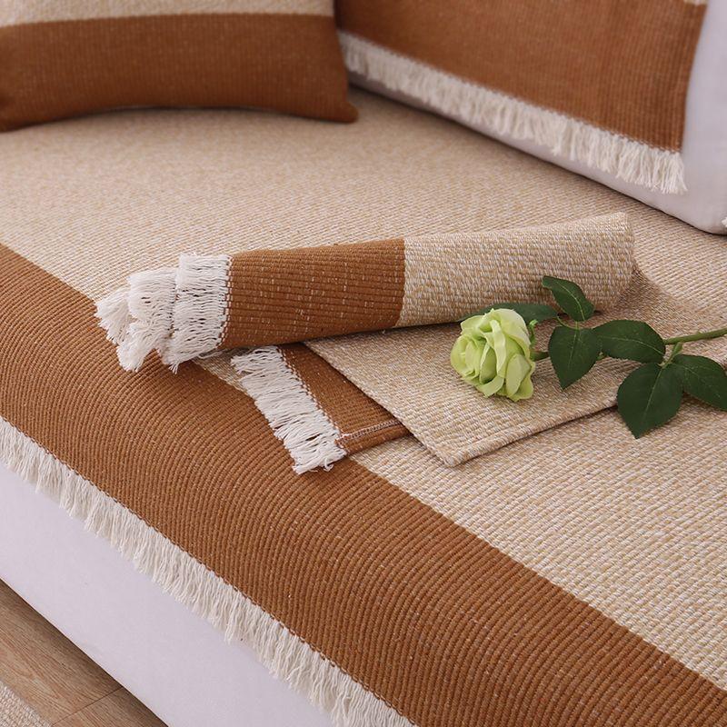 中国风现代沙发垫