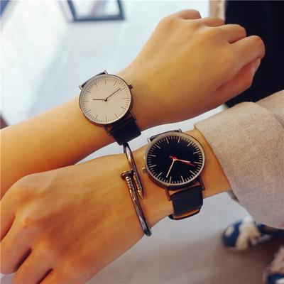 男生中學生手表