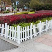 室外花台围栏篱笆栅栏围墙护栏田园菜地园林绿化户外花园栏杆庭院