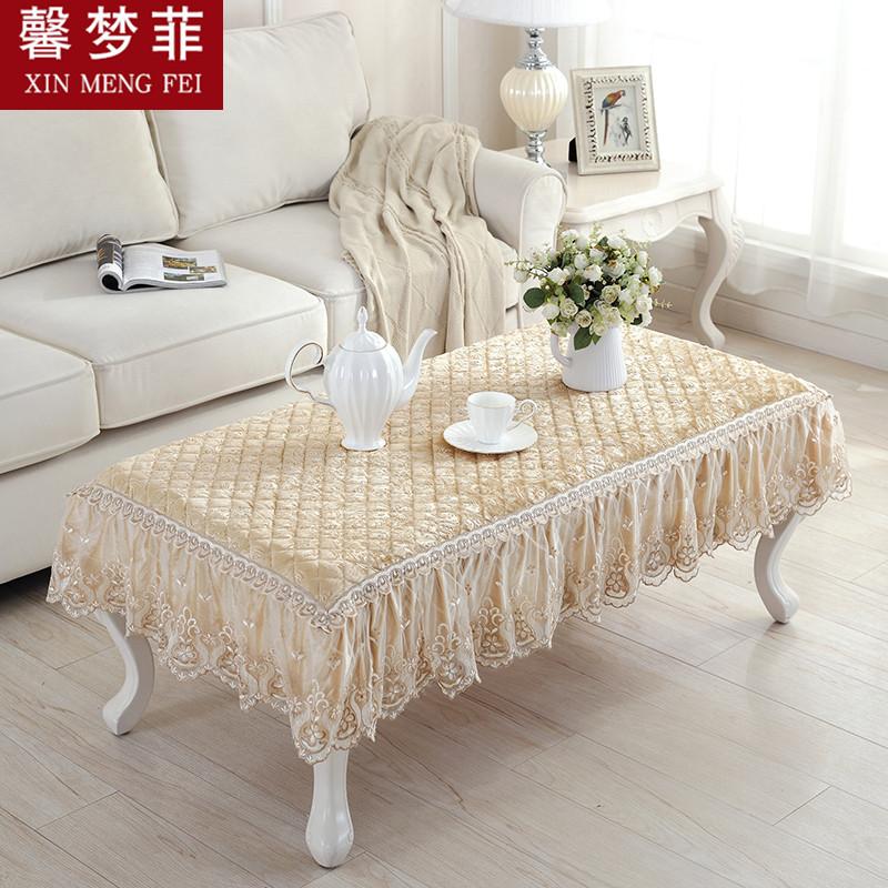 防滑桌布餐桌