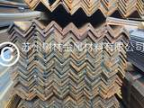 Suzhou Triangle Iron Angle Steel Angle Iron Q235B Angle Steel Unequal Angle Steel Suzhou Steel Wholesale