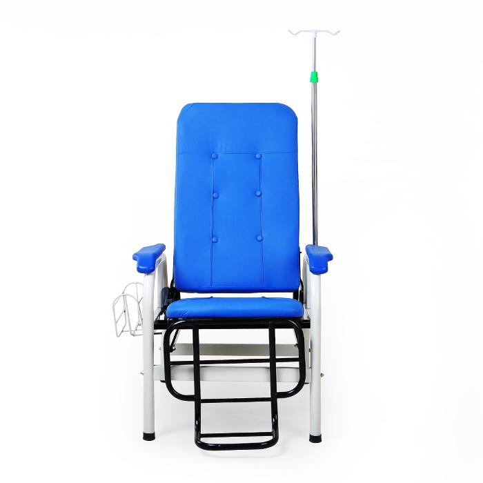 永辉医用豪华输液椅点滴椅医院输液椅子诊所不锈钢候诊椅厂家直销