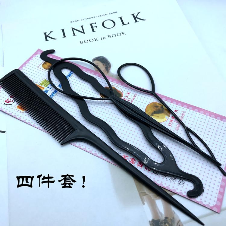 Резинки из волос Артикул 541724534515