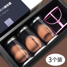 Three super-soft cosmetics Egg-gourd Sponge Powder Push Dry and Wet without Powder Cushion RT Cosmetic Tool