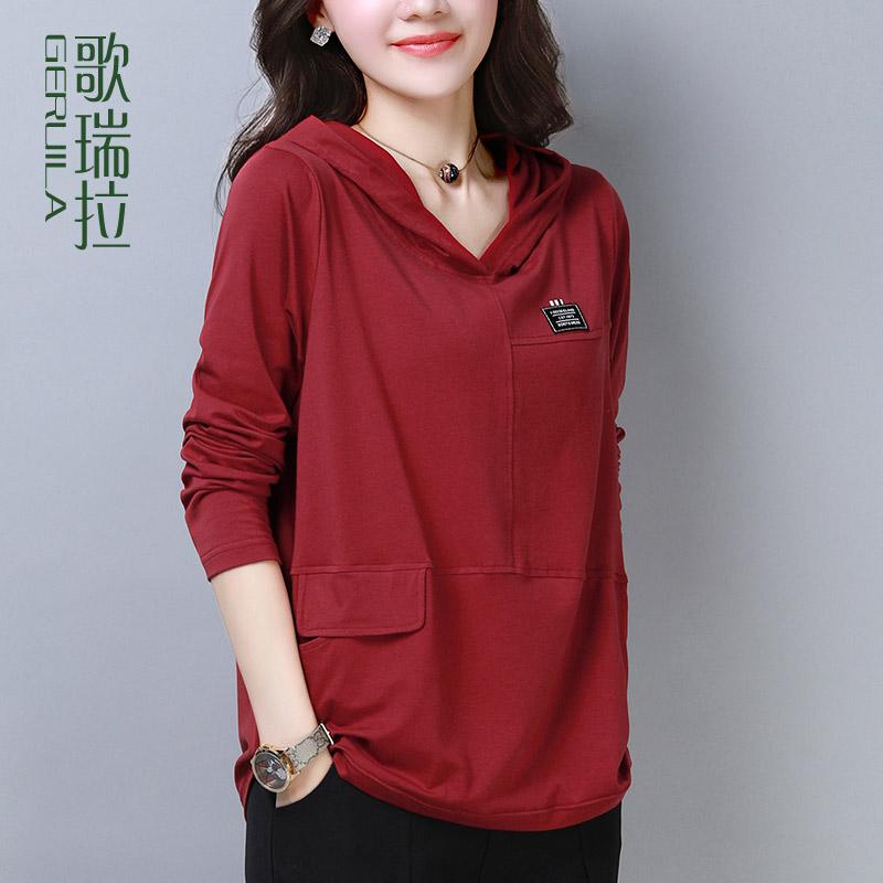 韩版秋款卫衣