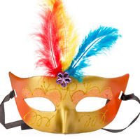 10,000 Christmas masks, children's toys, boys and girls, creative dance, kindergarten gifts, cartoon stalls, wholesale supplies