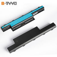 Btwo Acer 4750g Battery ACER 4752g 4741g 4743g 4738g e1-471g 5750g AS10D31 AS10D51 AS10D81 Laptop Battery