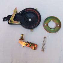 儿童自行车折叠车童车配件抱闸套轴刹车组件制动系统刹车器