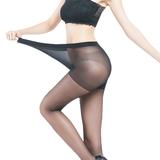 【10双】丝袜女连裤袜防勾丝超薄款肉色隐形丝袜